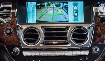 2015 Rolls-Royce Wraith Base full