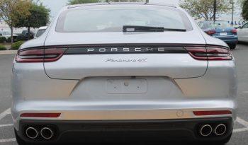 2018 Porsche Panamera 4S full