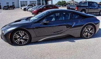 2015 BMW i8 Base full
