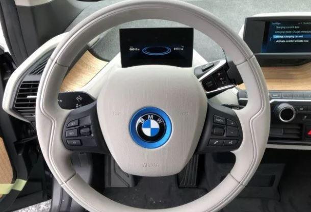2019 BMW i3 120Ah s full