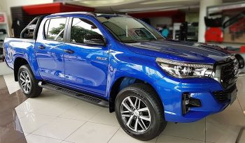 2020 Toyota Hilux Revo G Double Cab full