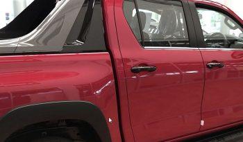 2020 Toyota Hilux Revo Rocco G Double Cab Prerunner full