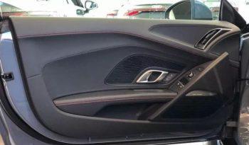 2020 Audi R8 5.2 V10 full