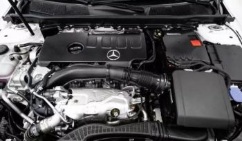 2020 Mercedes-Benz CLA 250 Base full