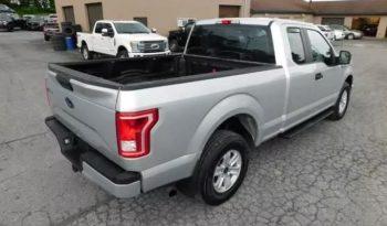 2015 Ford F-150 XL full