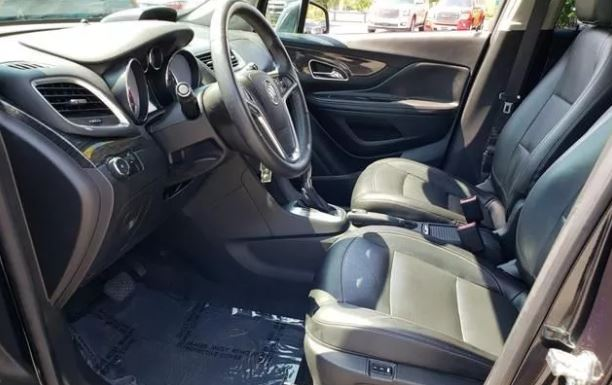 2015 Buick Encore Leather full