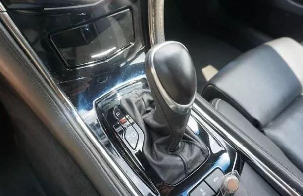2015 Cadillac ATS 3.6L Premium full