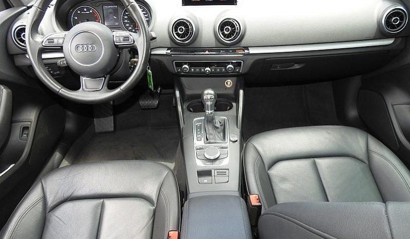 2015 Audi A3 1.8T Premium full