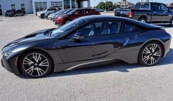 2015 BMW i8 Base full