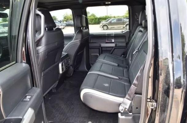 2018 Ford F-150 Raptor full