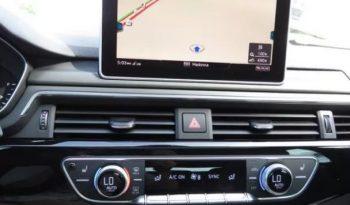2019 Audi A5 2.0T Prestige full