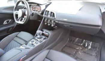 2020 Audi R8 5.2 V10 performance full
