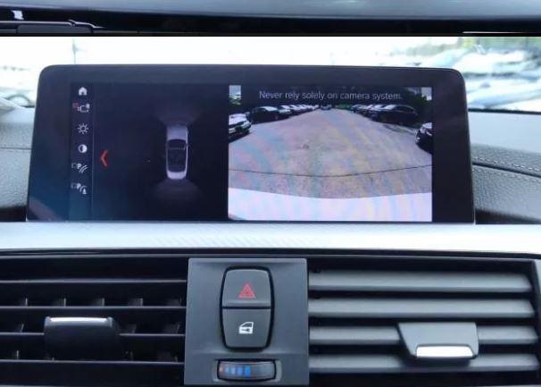 2020 BMW 440 i xDrive full