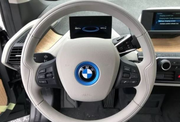 2019 BMW i3 120Ah s full