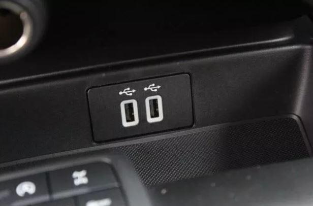 2019 Ford Ranger XLT Sport full