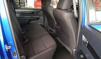 2020 Toyota Hilux Revo G Double Cab full