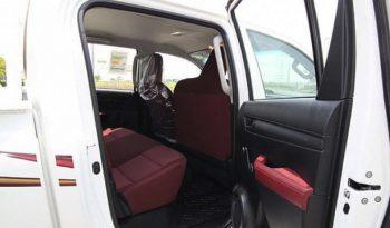 2020 Toyota Hilux Double Cab GL 2.7L Petrol full