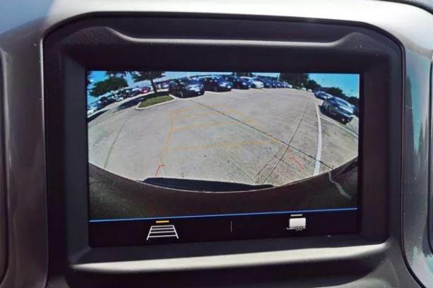 2020 Chevrolet Silverado 1500 Custom full