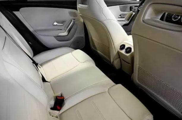 2020 Mercedes-Benz CLA 250 Base full