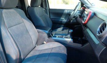 2016 Toyota Tacoma TRD Sport full