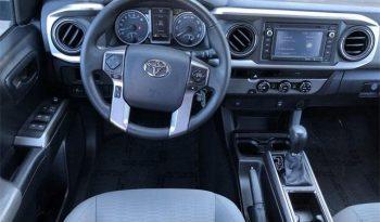 2016 Toyota Tacoma SR5 full