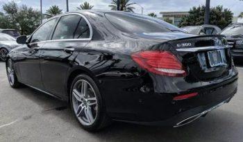 2018 Mercedes-Benz E 300 full