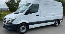 2018 Mercedes-Benz Sprinter 314 CDi L2H2