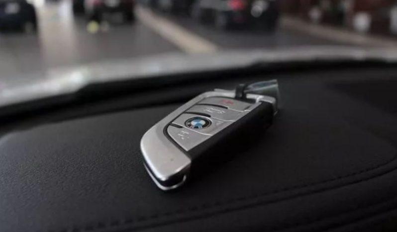 2019 BMW X6 xDrive35i AWD full