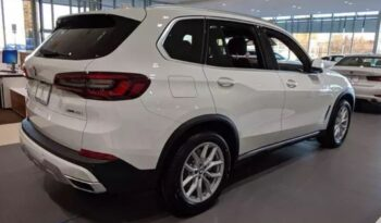 2021 BMW X5 xDrive40i full